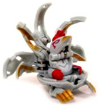 Bakugan Ingram Marble