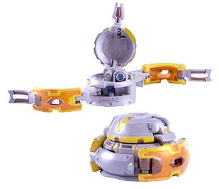 Bakugan Battle Crusher