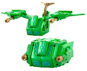 Swayther Battle Gear Bakugan