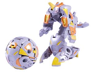 Contestir Bakugan