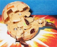 Make Bakugan Ball Online Bakugan Aksela