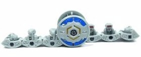 Hexados Bakugan